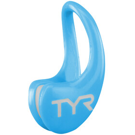 TYR Ergo Swimclip light blue
